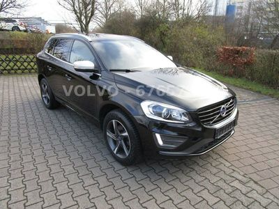gebraucht Volvo XC60 D4 R-Design*Kamera*Xenon*SH*Standhzg