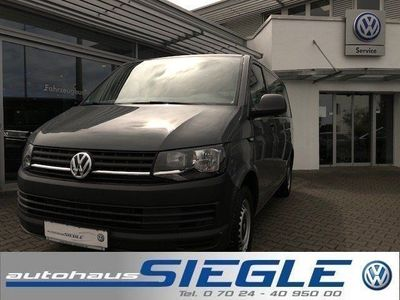 used VW Caravelle T62.0TDI 1HD Standh DSG Nav 2xPDC Climatr 8-Sitze
