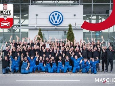 gebraucht VW Touran JOIN 2.0 TDI DSG 1,99% Fin.