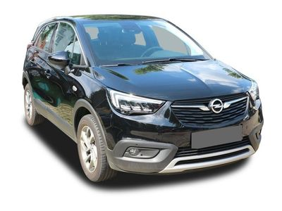 gebraucht Opel Crossland X Innovation