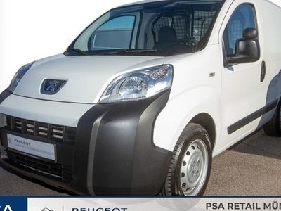 begagnad Peugeot Bipper HDi 75 Avantage, Klima, EPH