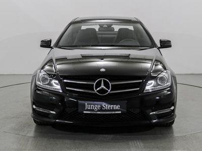 gebraucht Mercedes C180 C-Klasse