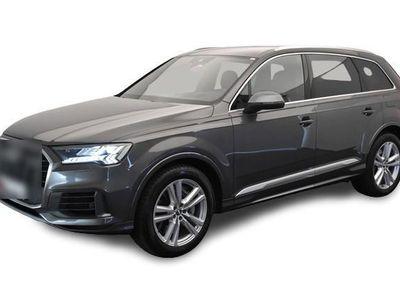 gebraucht Audi Q7 3.0 Benzin