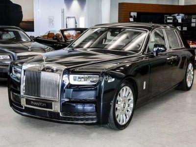gebraucht Rolls Royce Phantom - NaviProf Leder LED Scheinwerfer TV