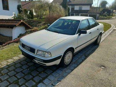 gebraucht Audi 80 1.9 tdi Diesel