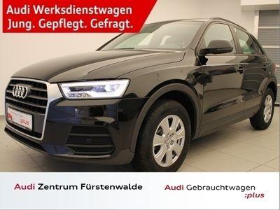 gebraucht Audi Q3 1.4 TFSI cod Stronic LED NAVI TEMPO
