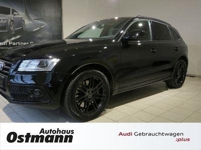 gebraucht Audi SQ5 3.0 TDI competition quattro KLIMA*B&O*EU6