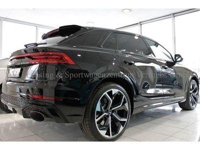 gebraucht Audi RS Q8 quattro tiptronic MY20 B&O/PANO/SITZKLIMA