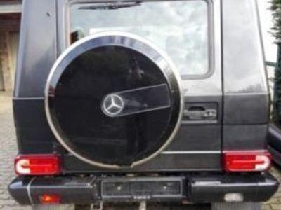 gebraucht Mercedes G350 TD (GD Turbo)