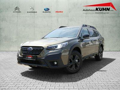 gebraucht Subaru Outback 2.5 i Exclusive Cross