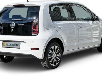 gebraucht VW up! up! up! 1.0 soundPanorama Drive Paket Klima