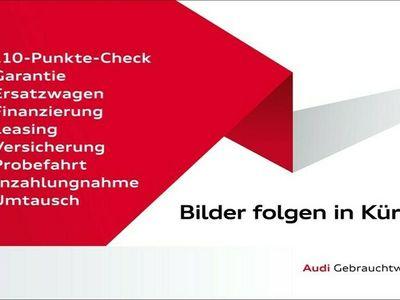 gebraucht Audi Q2 design 2.0 TDI quattro 110 kW (150 PS) S tronic