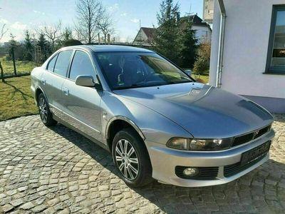 gebraucht Mitsubishi Galant 2.4 GDI. TAUSCH MÖGLICH als Limousine in Südliches Anhalt