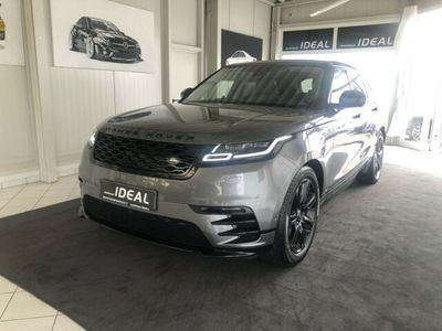 gebraucht Land Rover Range Rover Velar R-Dynamic SE Panomic Pano Navi