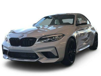 gebraucht BMW M2 M2Competition Coupe Run-Out-Edition M-Track-Paket Leder e-Sitze