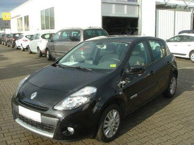 gebraucht Renault Clio 1.2 16V TomTom Edition Klimaanlage