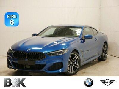 gebraucht BMW 840 840d xDrive M Sportpaket Leas 0,- Anz ab 1249,-