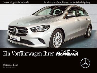 gebraucht Mercedes B220 4MATIC Progressive+NaviPr.+MBUX+LED+Totw.