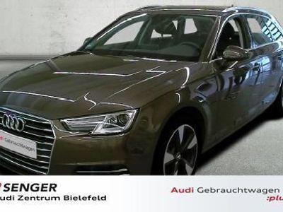 brugt Audi A4 Avant Design 2.0 TDI NAVI PL GRA VC
