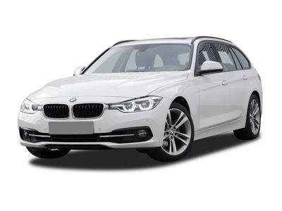 gebraucht BMW 320 2.0 Benzin