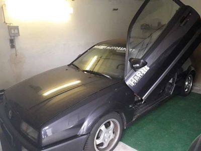 gebraucht VW Corrado 2.0