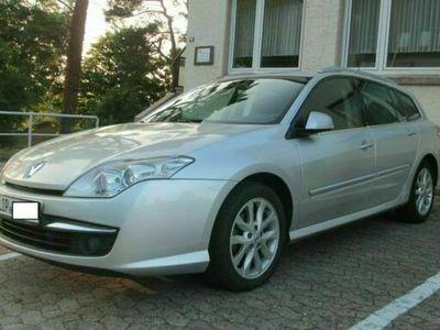 gebraucht Renault Laguna III Grandtour