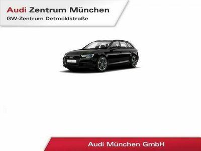 gebraucht Audi A4 Avant 2.0 TDI qu. Navi Xenon R-Kamera GRA Pho