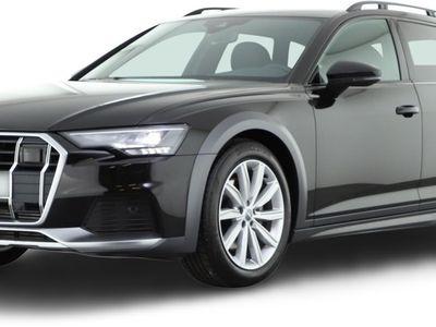 gebraucht Audi A6 Allroad A6 Allroadquattro 50 TDI tiptr. Virtual Cockpit