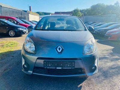 gebraucht Renault Twingo ECO2 Klima