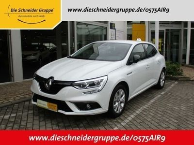 gebraucht Renault Mégane TCe 160 EDC GPF Limited Deluxe