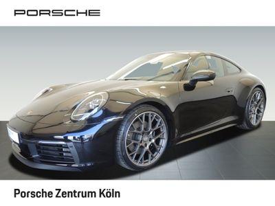 gebraucht Porsche 911 Carrera S 992PDK SD SpAbgas Leder BOSE RKamera Memory