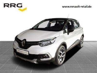 gebraucht Renault Captur 1.3 TCe 150 INTENS EURO 6d-TEMP Automati