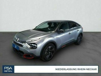 gebraucht Citroën C4 Shine HDi130 Automatik *DriveAssist *ParkAssi