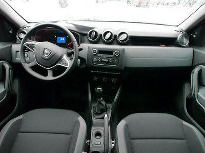 gebraucht Dacia Duster Deal TCe 100 ECO-G 2WD ABS Fahrerairbag E