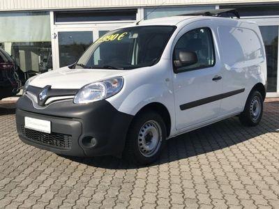 gebraucht Renault Kangoo Rapid Extra dCi 75