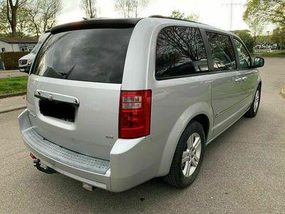 gebraucht Dodge Grand Caravan 4.0 SXT TÜV/NEU