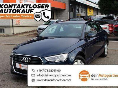 gebraucht Audi A3 1.6 TDI Limo AHK MMI Shz UVP: 35.135?