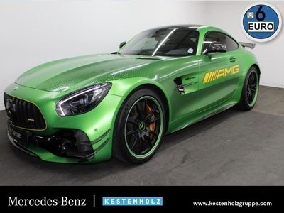 gebraucht Mercedes AMG GT R Coupe AMG TRACK PACKAGE BURMEST KAMERA