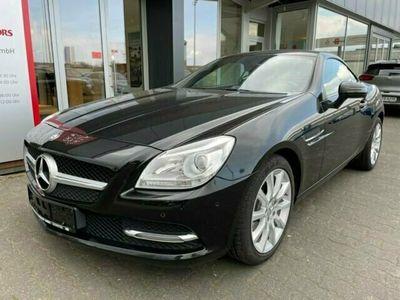 gebraucht Mercedes SLK200 PANORAM