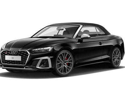 gebraucht Audi S5 Cabriolet TFSI 260(354) kW(PS) tiptronic el. Sit
