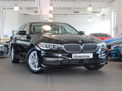 gebraucht BMW 530 5er e iPerformance