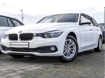 gebraucht BMW 316 d Touring Advantage Navi Klimaaut. PDC Shz