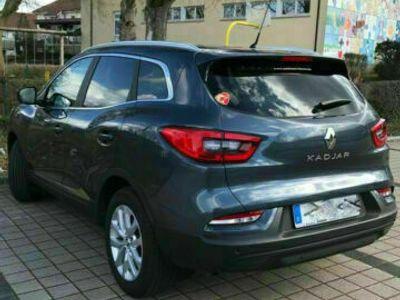 gebraucht Renault Kadjar TCe 140 EDC GPF LIMITED