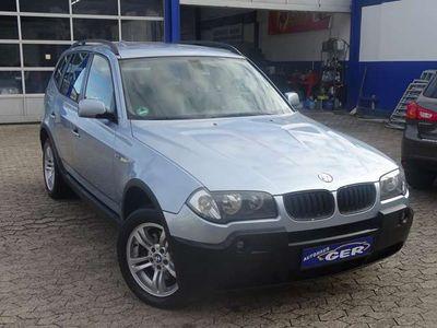 gebraucht BMW X3 3.0i LPG Gasanlage Top gepflegt!!