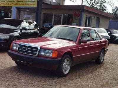 gebraucht Mercedes 190