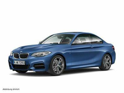 gebraucht BMW M240 xDrive Coupé