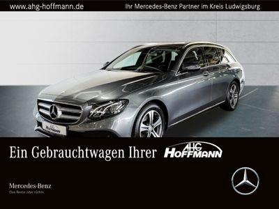 gebraucht Mercedes E220 T Avantgarde+LED+Comand+Kam.+EasyP+Airm.