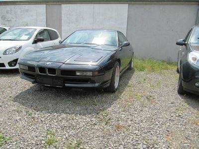 käytetty BMW 850 850 Ci Auto