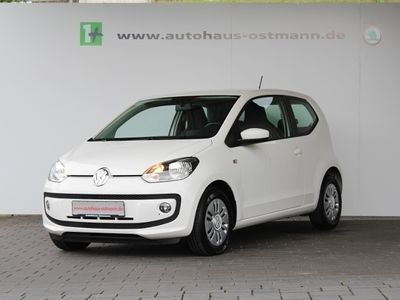 gebraucht VW up! 1.0 eco move *Start&Stop *Klima