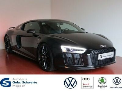 gebraucht Audi R8 Coupé plus 5.2 FSI quattro LED+B&O+Keramik